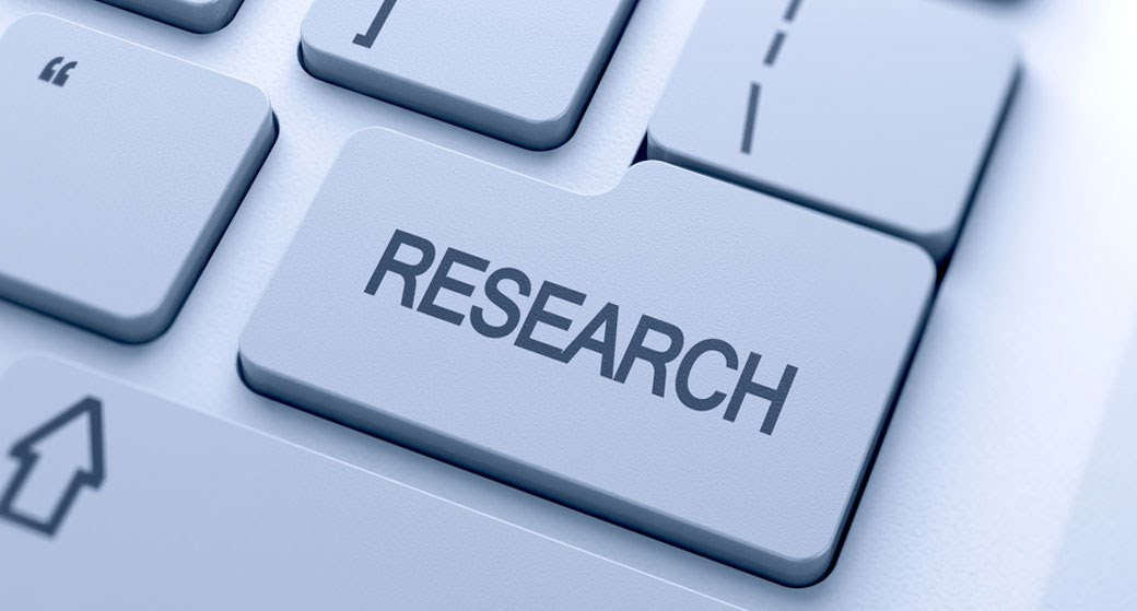 Research Area?