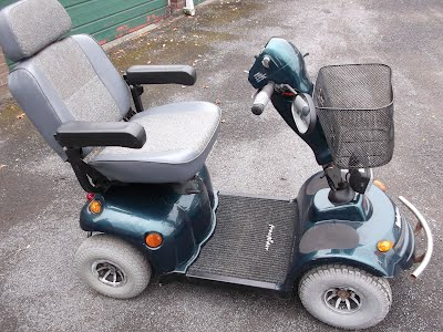 Used Mobility Scooters For Sale >> Used Mobility Scooters For Sale On Ebay Profcourierservices Co Uk