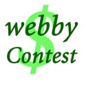 Webby Contest