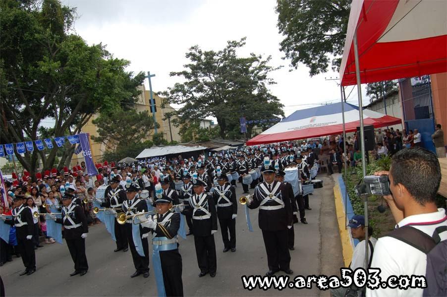 FESTIVAL CENTROAMERICANO DE BANDAS DE PAZ 2007 DSC_3280