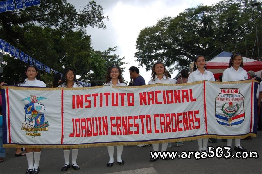 FESTIVAL CENTROAMERICANO DE BANDAS DE PAZ 2007 DSC_3282