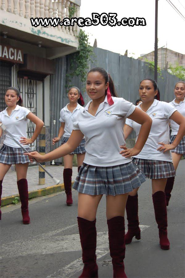 FESTIVAL CENTROAMERICANO DE BANDAS DE PAZ 2007 DSC_3312