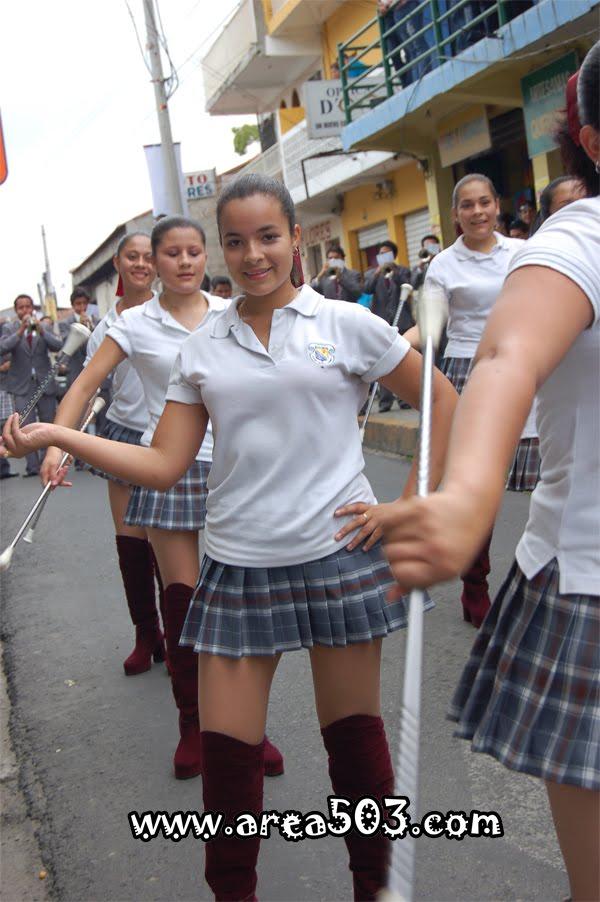 FESTIVAL CENTROAMERICANO DE BANDAS DE PAZ 2007 DSC_3313