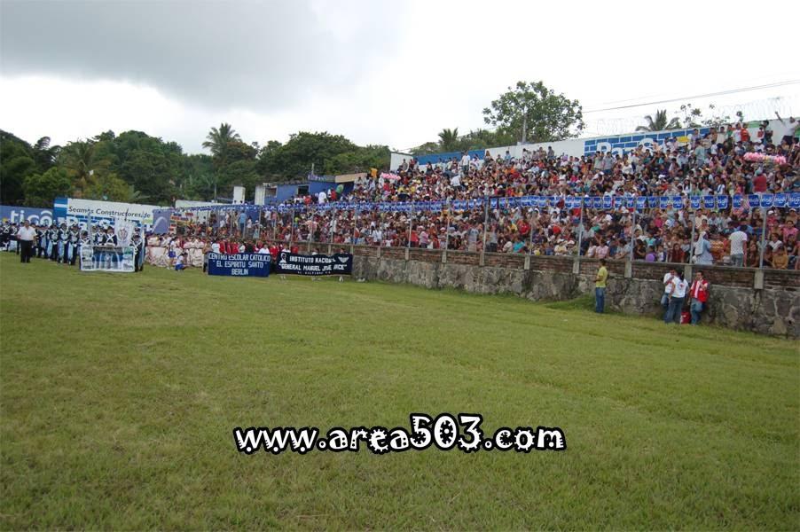 FESTIVAL CENTROAMERICANO DE BANDAS DE PAZ 2007 DSC_3321