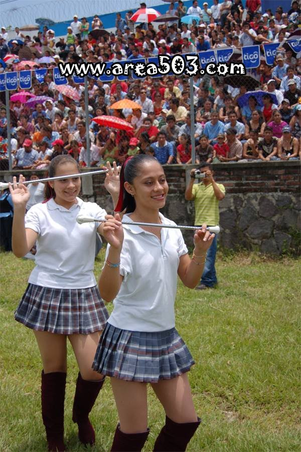 FESTIVAL CENTROAMERICANO DE BANDAS DE PAZ 2007 DSC_3351