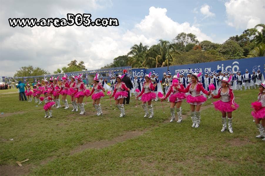 FESTIVAL CENTROAMERICANO DE BANDAS DE PAZ 2007 DSC_3368