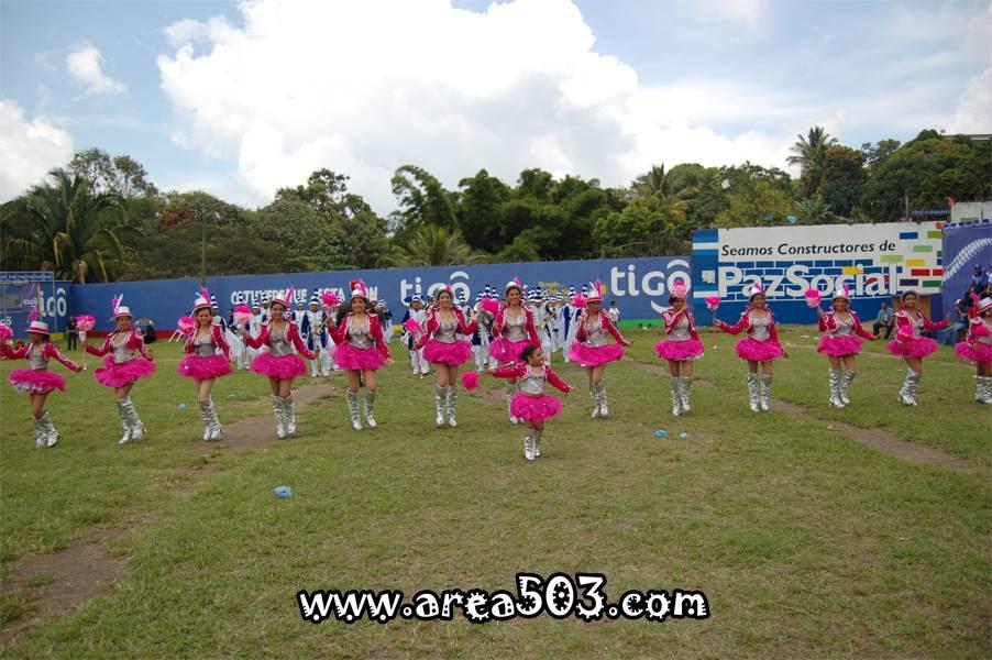 FESTIVAL CENTROAMERICANO DE BANDAS DE PAZ 2007 DSC_3370
