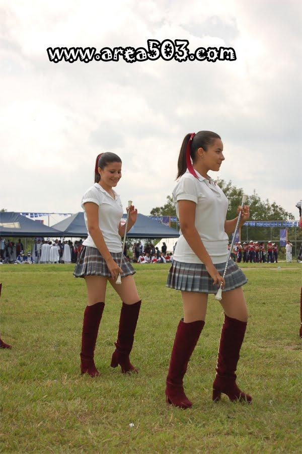 FESTIVAL CENTROAMERICANO DE BANDAS DE PAZ 2007 DSC_3400