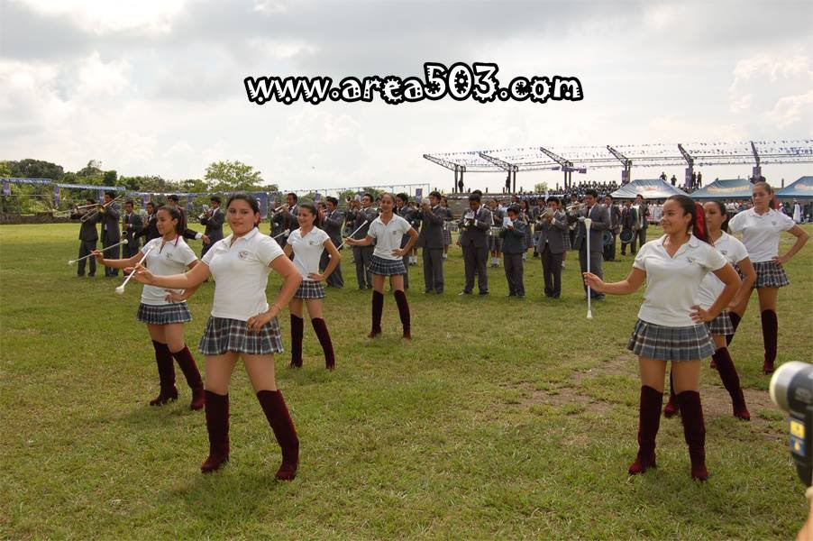 FESTIVAL CENTROAMERICANO DE BANDAS DE PAZ 2007 DSC_3402