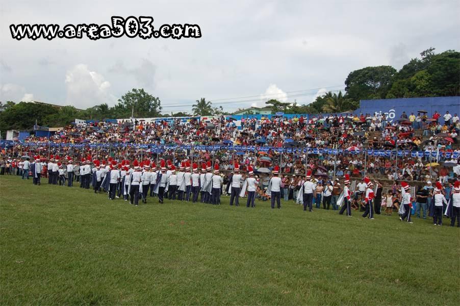 FESTIVAL CENTROAMERICANO DE BANDAS DE PAZ 2007 DSC_3430