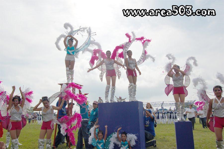 FESTIVAL CENTROAMERICANO DE BANDAS DE PAZ 2007 DSC_3453