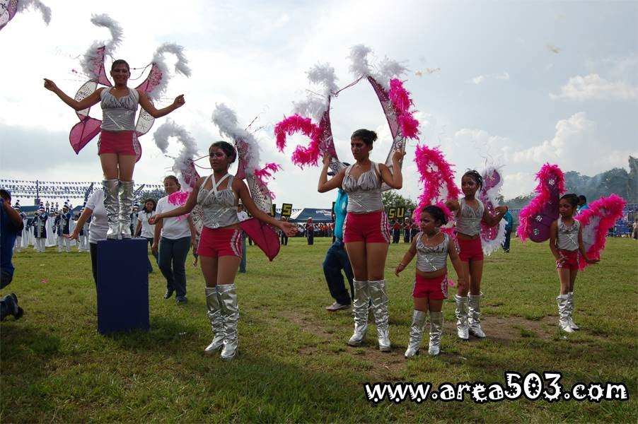 FESTIVAL CENTROAMERICANO DE BANDAS DE PAZ 2007 DSC_3455