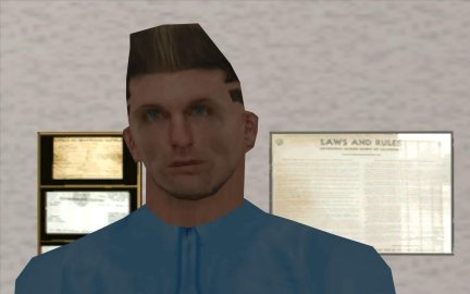Proof That The Chiliad Mystery Is A Giant MASTER EGG Part - Bald hairstyle gta 5