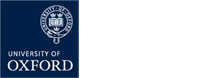 Logo University of Oxford