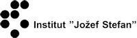 Logo Josef Stefan Institute