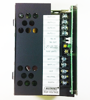 Notifier Fire Alarm - Project Systems Group