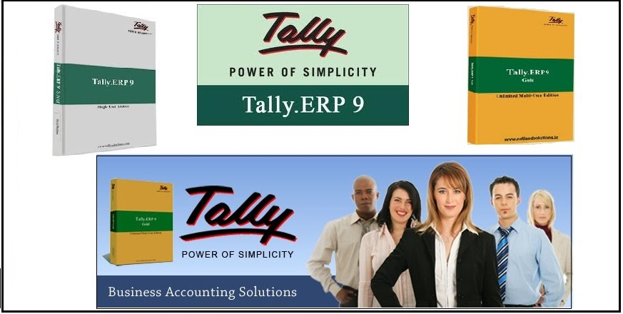 accounting software tally 7.2  free
