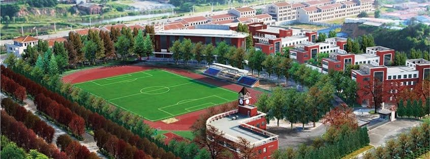 New school in China -- I'm interviewing for Principal position next week.
