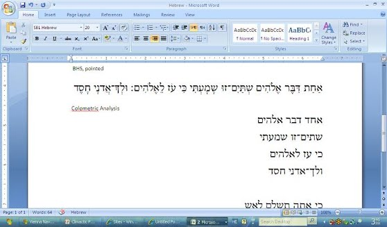 download hebrew font for microsoft word