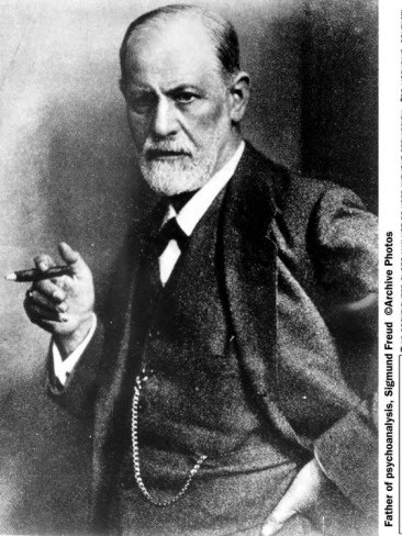 sigmund freuds lectures on psychoanalysis and dreams Classroom lecture notes: freud on dreaming by g william domhoff these are  my own notes that i use when teaching classes about dream research.