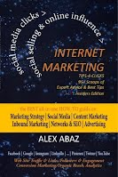 Internet Marketing Tips-4-Clicks: 95+ Scoops of Expert Advice & Social Media Tips