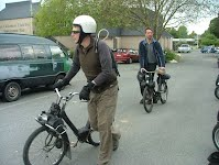 Matt and Kurt on Solex