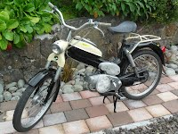 MS50V (sold) - Kurt's Puch Mopeds, Scooters and Motorcycles