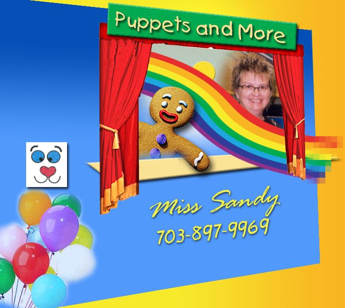 Puppets and More