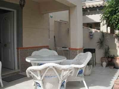 Quad house,Villa la marina properties in spain,Detached Villa, for sale in La Marina