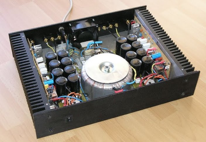 AN7135 furthermore MDA2020 additionally 1152 in addition Stereo Tone Controlled 12v  lifier Circuit With Tda2003 additionally TDA2006. on audio circuits