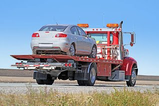 cheap towing in leavenworth ks