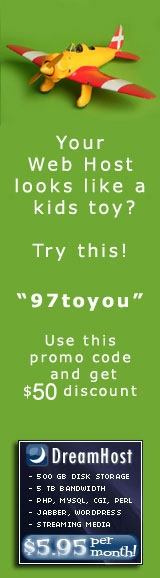 97toyou - Use this promo code and get $50 discount