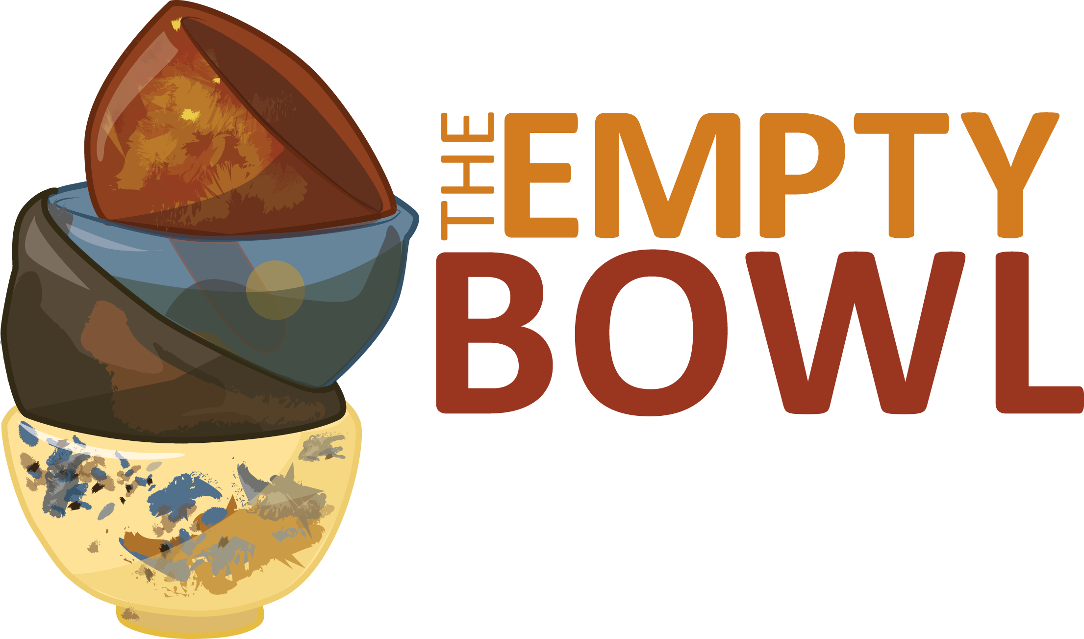 Image result for empty bowls project