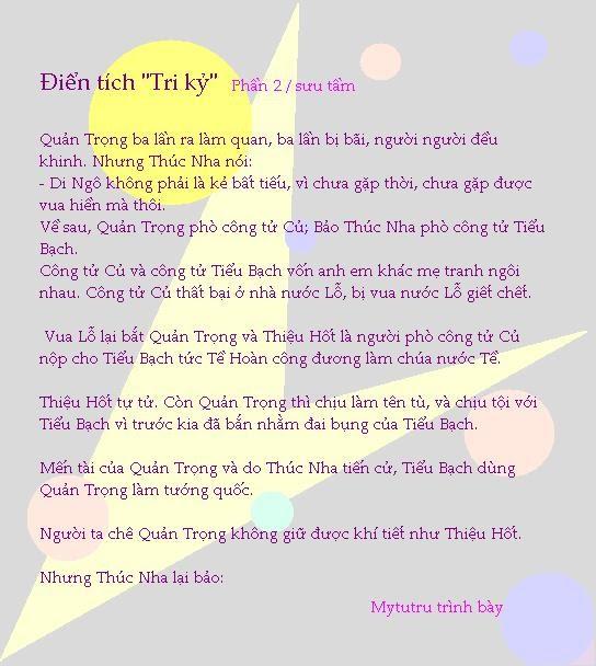 Góp Nhặt Lời Hay Ý Đẹp - Page 3 DienTichTriKip2