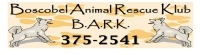 Boscobel Animal Rescue