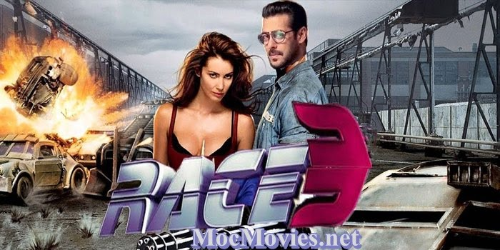 Race 3 Hd Movie Download