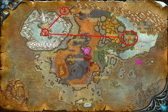 Achievements, World Events, and Collectibles
