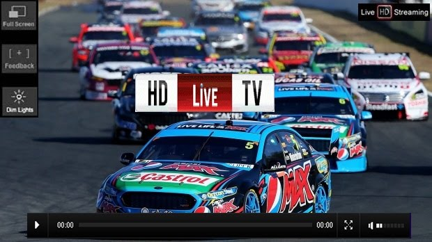 Streaming : v8supercars - reddit.com