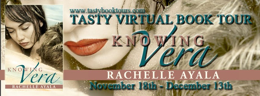 Knowing Vera Tasty Book Tour