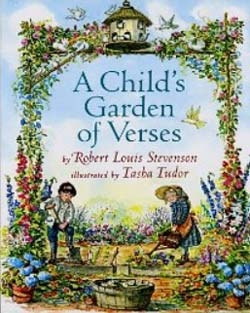 A Child 39 S Garden Of Verses Rainy Day Poems