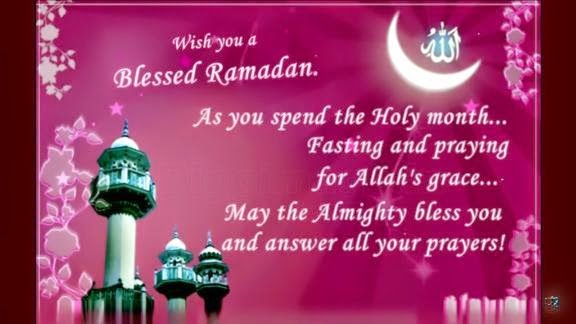 Ramadan greeting messages top messages for ramadan 2014 ramadan all the muslim communities celebrate ramadan by keeping fast for one complete month and pay their tribute to god here goes one more greeting for the same m4hsunfo