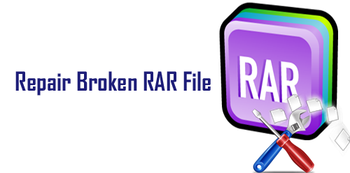 How To Repair Broken RAR File?