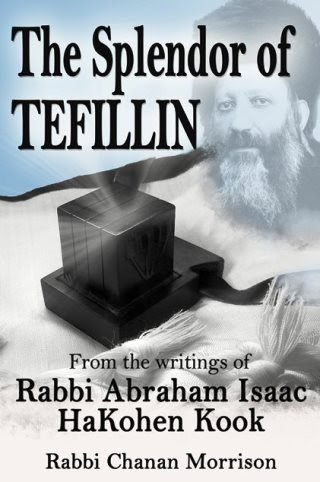 The Splendor of Tefillin