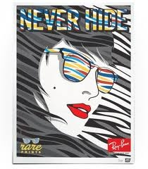 lunette ray ban italie