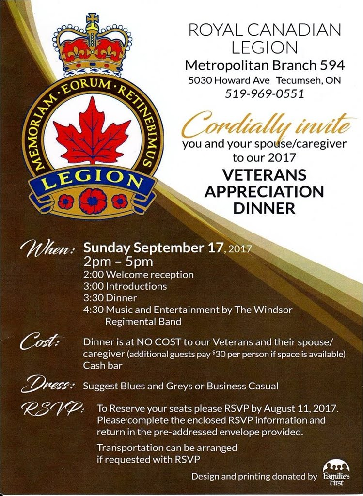 royal canadian legion branch manual