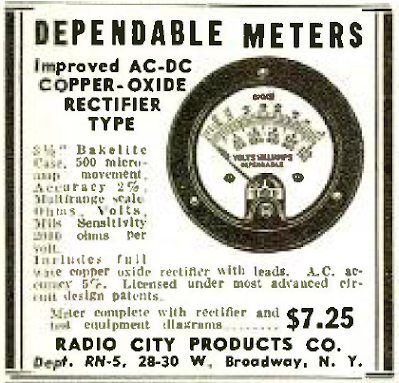Dependable Meters