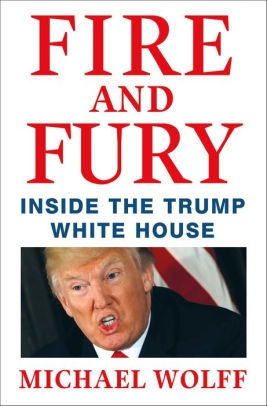 Fire And Fury Inside The Trump White House By Michael Wolff Read Online Pdf Books