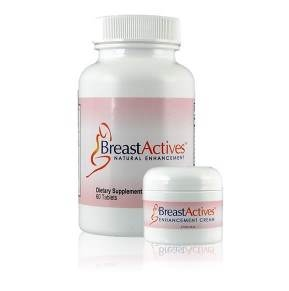 Real Breast Actives Reviews