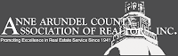Anne Arundel County Association of Realtors Inc.