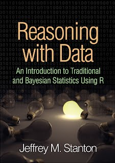 Book cover of Reasoning with Data